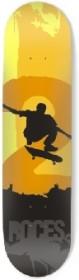 Скейтборд Roces Siluette 200