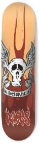 Скейтборд Roces Skull