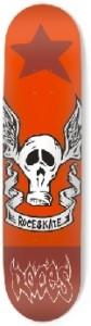 Ñêåéòáîðä Roces Skull 100